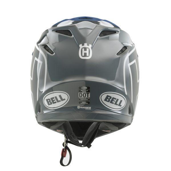 Husqvarna Moto 9 MIPS Gotland Helmet