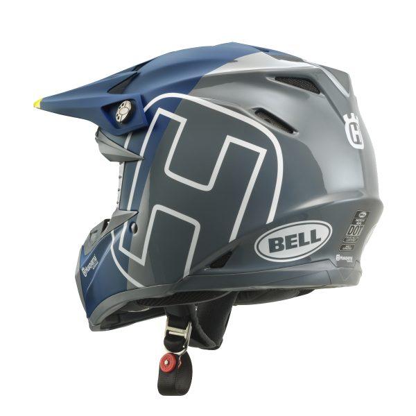 Husqvarna Moto 9 MIPS Gotland Helmet Malta