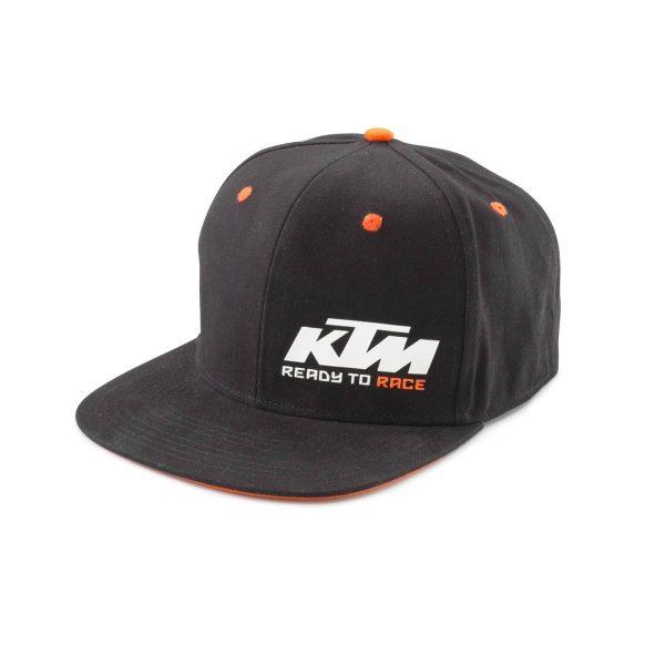 KTM-TEAM SNAPBACK