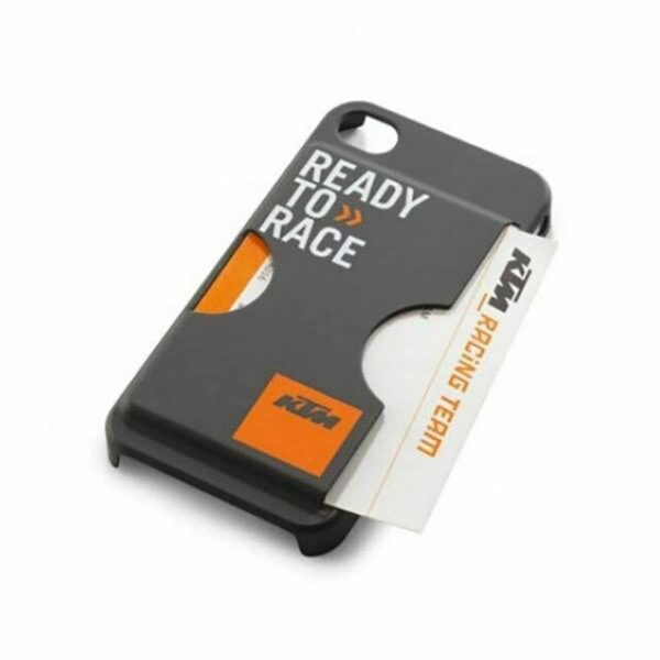 KTM - Phone Case Business One Size