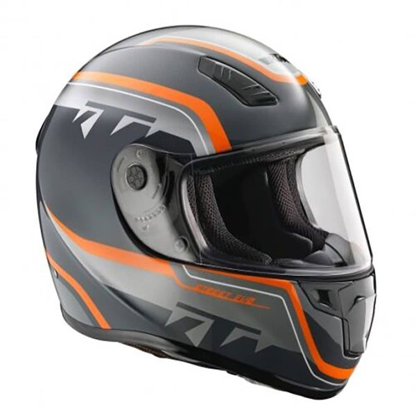 KTM Street EVO Helmet