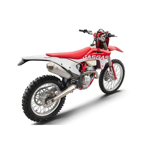 GasGas EC250F Model 2022