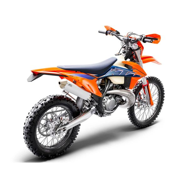 KTM 250 EXC TPI Model 2022