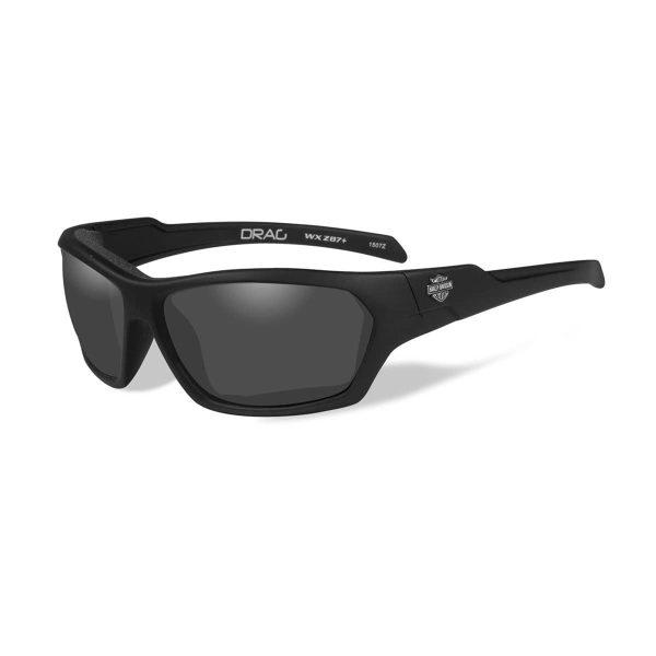 Harley-Davidson Men's Drag Riding Sunglasses