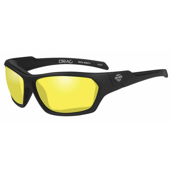 Harley-Davidson® Men's Drag Riding Sunglasses