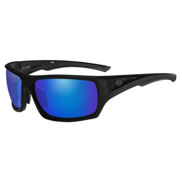 Harley-Davidson® Men's Ink Bar & Shield® Sunglasses