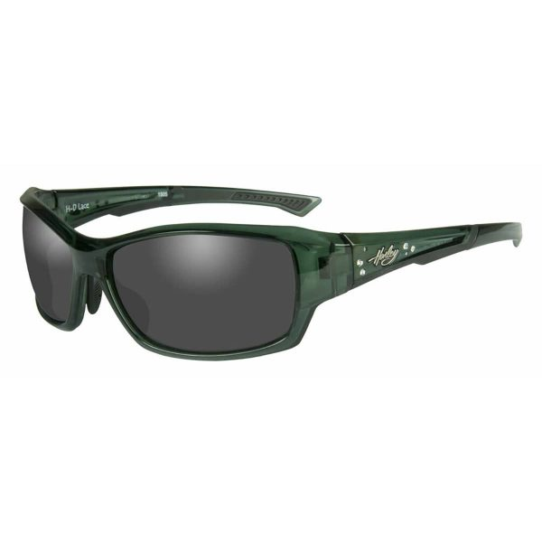 Harley-Davidson® Women's Rhinestone Lace Sunglasses