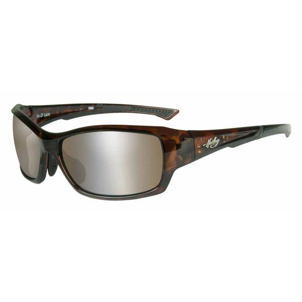 Harley-Davidson® Women's Rhinestone H-D® Lace Sunglasses