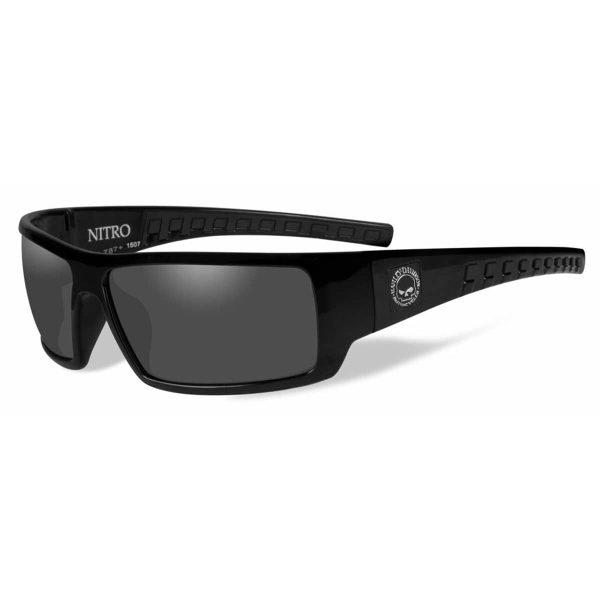 Harley-Davidson® Wiley X® Men's Nitro Sunglasses,