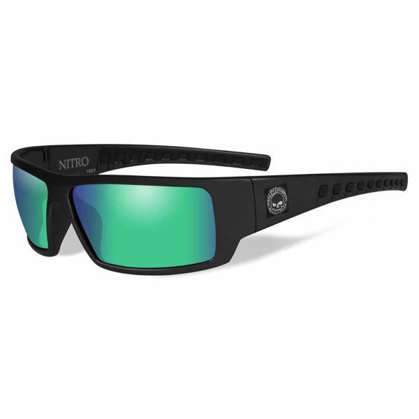 Harley-Davidson® Wiley X® Men's Nitro Sunglasses