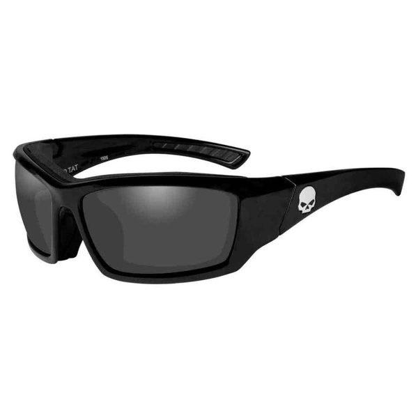 Harley-Davidson® Men's Tat Riding Sunglasses,