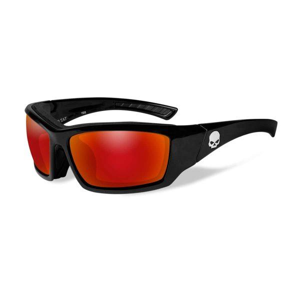 Harley-Davidson® Men's Tat Riding Sunglasses