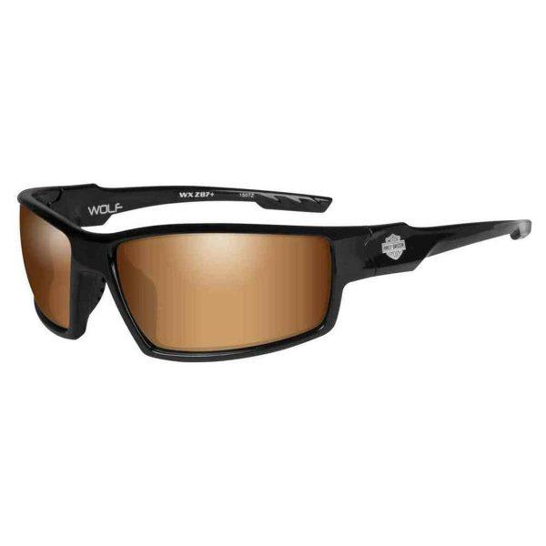 Harley-Davidson® Men's Wolf Sunglasses