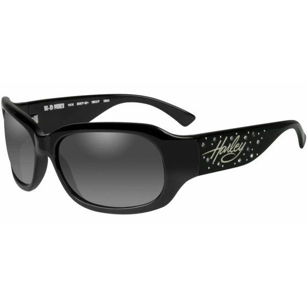 Harley-Davidson® Women's Rhinestone Niki Sunglasses
