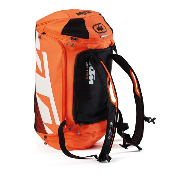 KTM Corporate Duffle Bag by Ogio