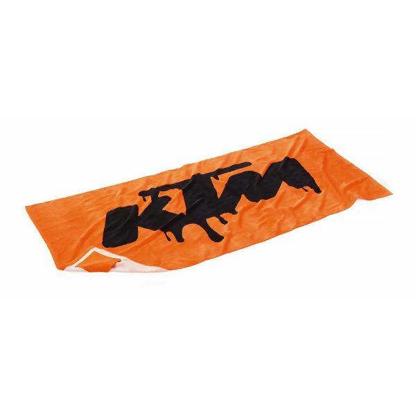 KTM Radical Beach Towel