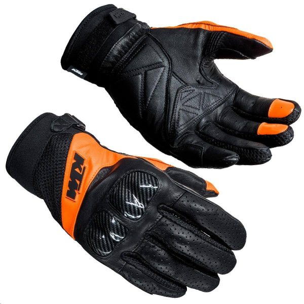 KTM Radical X Street Gloves