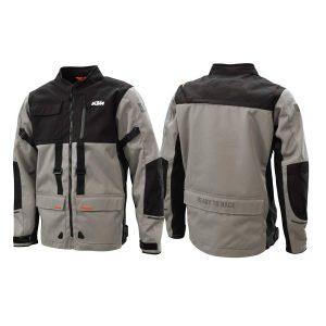 KTM Tourrain Waterproof Jacket